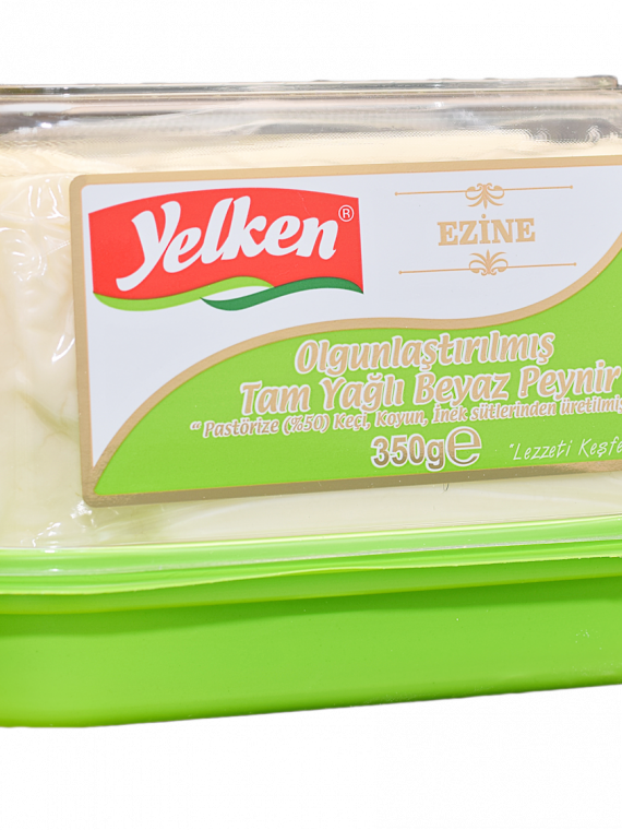 Yelken Ezine KEçi Peyniri 350g